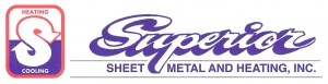 Superior Sheet Metal and Heating Inc